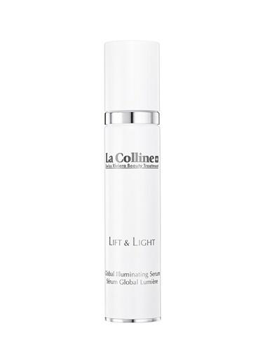 La Colline Onarıcı Renksiz